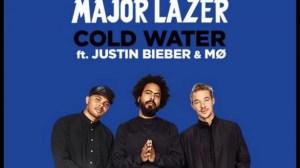 Instrumental: Major Lazer - Cold Water (Instrumental)